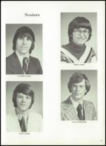 1977 Prosper High School Yearbook Page 24 & 25