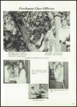 1977 Prosper High School Yearbook Page 38 & 39