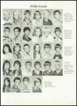 1977 Prosper High School Yearbook Page 46 & 47