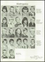 1977 Prosper High School Yearbook Page 52 & 53