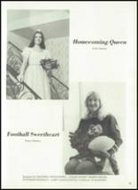1977 Prosper High School Yearbook Page 58 & 59