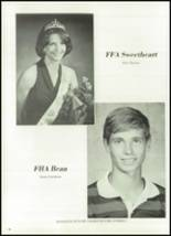 1977 Prosper High School Yearbook Page 60 & 61