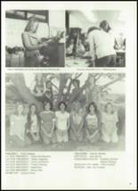 1977 Prosper High School Yearbook Page 62 & 63