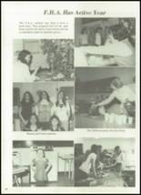 1977 Prosper High School Yearbook Page 64 & 65