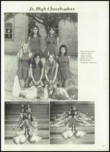 1977 Prosper High School Yearbook Page 80 & 81
