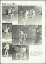 1977 Prosper High School Yearbook Page 86 & 87