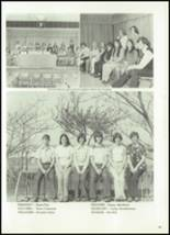 1977 Prosper High School Yearbook Page 88 & 89