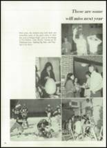 1977 Prosper High School Yearbook Page 90 & 91