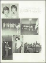 1977 Prosper High School Yearbook Page 92 & 93