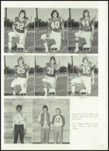 1977 Prosper High School Yearbook Page 98 & 99
