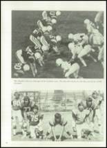 1977 Prosper High School Yearbook Page 100 & 101