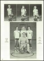 1977 Prosper High School Yearbook Page 106 & 107