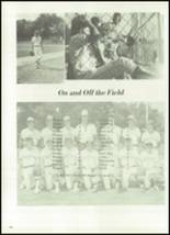 1977 Prosper High School Yearbook Page 114 & 115