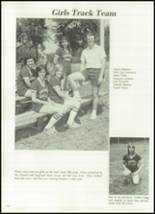 1977 Prosper High School Yearbook Page 116 & 117