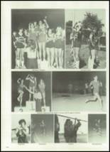 1977 Prosper High School Yearbook Page 118 & 119