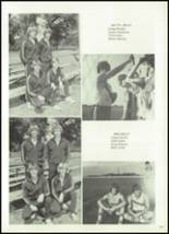 1977 Prosper High School Yearbook Page 120 & 121