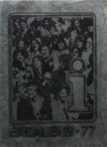 1977 Yearbook Robinson High School