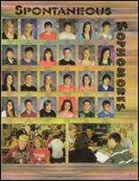 2009 Pleasant High School Yearbook Page 12 & 13