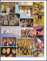 2009 Pleasant High School Yearbook Page 20 & 21