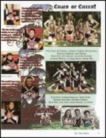 2009 Pleasant High School Yearbook Page 22 & 23