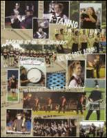 2009 Pleasant High School Yearbook Page 24 & 25