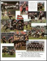 2009 Pleasant High School Yearbook Page 26 & 27