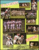 2009 Pleasant High School Yearbook Page 28 & 29