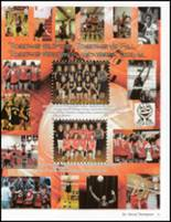 2009 Pleasant High School Yearbook Page 34 & 35
