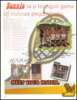 2009 Pleasant High School Yearbook Page 36 & 37