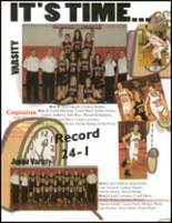 2009 Pleasant High School Yearbook Page 46 & 47