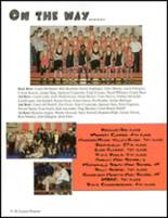 2009 Pleasant High School Yearbook Page 54 & 55
