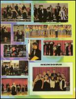 2009 Pleasant High School Yearbook Page 72 & 73