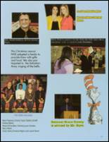 2009 Pleasant High School Yearbook Page 86 & 87
