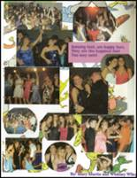 2009 Pleasant High School Yearbook Page 100 & 101