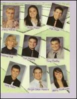 2009 Pleasant High School Yearbook Page 108 & 109