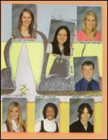 2009 Pleasant High School Yearbook Page 120 & 121