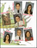 2009 Pleasant High School Yearbook Page 122 & 123
