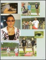 2009 Pleasant High School Yearbook Page 136 & 137