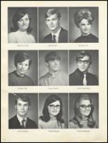 1969 Centerville High School Yearbook Page 14 & 15