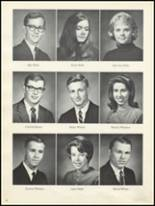 1969 Centerville High School Yearbook Page 26 & 27