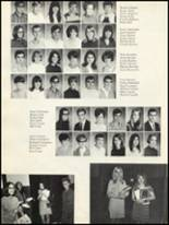 1969 Centerville High School Yearbook Page 30 & 31