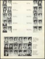 1969 Centerville High School Yearbook Page 32 & 33