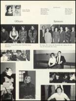 1969 Centerville High School Yearbook Page 34 & 35