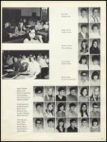 1969 Centerville High School Yearbook Page 36 & 37