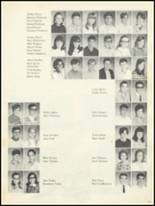 1969 Centerville High School Yearbook Page 38 & 39