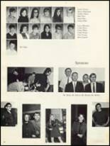 1969 Centerville High School Yearbook Page 40 & 41