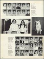 1969 Centerville High School Yearbook Page 44 & 45