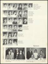 1969 Centerville High School Yearbook Page 46 & 47