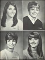 1969 Centerville High School Yearbook Page 50 & 51