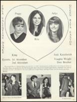 1969 Centerville High School Yearbook Page 52 & 53